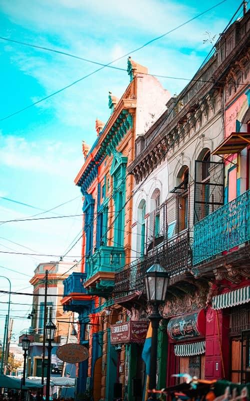 sprachreisen lateinamerika hausansicht