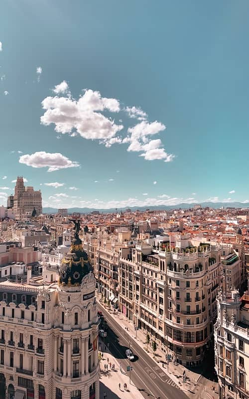 sprachreisen spanien ausblick